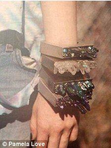 Pamela Love Jewelry lidoworld.com