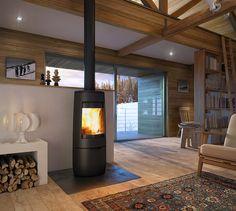 BOLD400 Vedovn gir ingen støy, bare koselig knitring. Se vår hjemmeside for flere knitrende nyheter! www.dovrepeisen.no