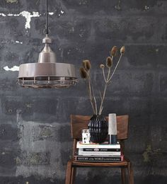Design Belysning AS - House Doctor Gasby Takpendel Room Inspiration, Interior Inspiration, Modern Country Kitchens, Anglepoise, Interior Design Boards, Loft Interiors, House Doctor, Vintage Design, Beautiful Wall