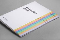 30 Awesome Booklet And Catalog Design Inspiration - 21 - Pelfind Booklet Design, Book Design Layout, Print Layout, Book Layouts, Print Format, Carta Restaurant, Table Of Contents Design, Design Table, School Brochure
