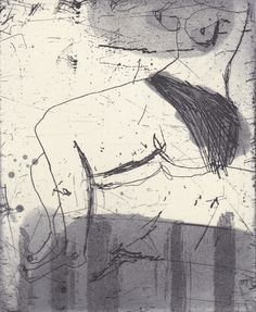 A personal favourite from my Etsy shop https://www.etsy.com/ie/listing/213970868/nude-ix-etching-by-marta-wakula-mac