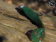 Guma Long John firmy Lucky John #wędkarstwo #przynęty #fishing #lures