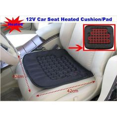 Car Seat Cushion Cushions Seats Massage Website Amazon Cover Winter Upholstery