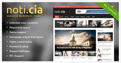 27 Beautiful Portfolio WordPress Themes 2014