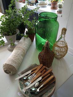 rustic garden shoot - august 2015   cottage living   pinterest