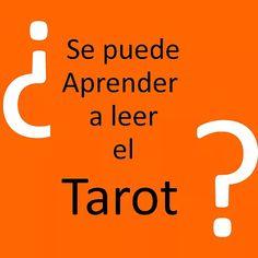 ¿Se puede aprender a leer el tarot?