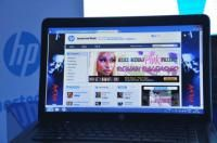 HP India joined forces with Universal Music India and Hungama & Rajkumar Rishi has announced new strategies for its channel partners along with the launch of HP Connected Music. So HP consumer notebooks featuring Windows 8 can enjoy music. Know latest News at- http://www.itvarnews.net/