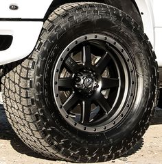Fuel Trophy - Fuel Off-Road Wheels Truck Wheels, Wheels And Tires, Off Road Wheels, Wheel And Tire Packages, Hummer H1, Cars And Motorcycles, Offroad, Toyota, Ford