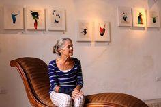 Barbara McClatchie, asesinato de una artista trotamundos en México. La fotógrafa encontró la muerte en su paraíso de retiro, la plácida región turística de Yucatán. Pablo de Llano   El País, 2016-10-04 http://internacional.elpais.com/internacional/2016/10/04/mexico/1475605978_224001.html
