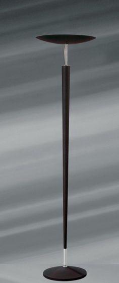 🇫🇷 Le lampadaire Bugatti de la Collection Lucien GAU Style Art-déco est un des symboles du style Art-déco. Plus qu'un simple outil d'éclairage sa ligne fine et son design élégant attire l'attention et saura sublimer votre intérieur dans un style moderne ou contemporain. Son ampoule LED de 500w vous garantira un éclairage de qualité incomparable.   www.lumitop.com