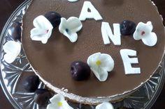 Vanille - Torte