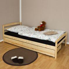 Kinderbetten für jeden Stil und Geldbeutel jetzt online bestellen bei Wayfair.de | Über 1000 Marken im Angebot | Versandkostenfrei ab 30€