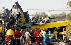 Italia investiga sistema de alertas tras choque de trenes