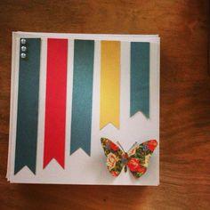 Spring card! :-)