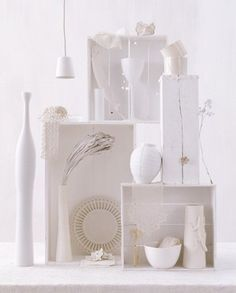 Prettiest white photo styling ever