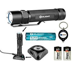 Product Review: Olight Baton Flashlight Series   Survival Life