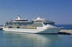Serenade of the Seas cruise ship photos : Royal Caribbean International : www.ShipParade.com