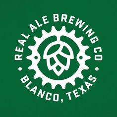 Reviewed: New Logo, Identity, and Packaging for Real Ale Brewing Co. by The Butler Bros.