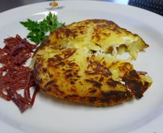 Batata suíça