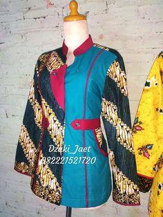 Batik Fashion, Fashion Sewing, Chiffon Dress Long, Dressmaker, Bridal Style, One Piece, Blazer, Shirt Dress, Skirts