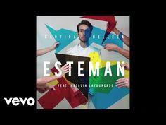 Esteman - Caótica Belleza (Audio) ft. Natalia Lafourcade - YouTube