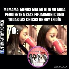 Memes De Fifth Harmony (en Wattpad) http://my.w.tt/UiNb/7prm7RM92B #detodo #De Todo #amreading #books #wattpad