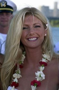 Brande Roderick at event of Pearl Harbor (2001)