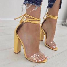 Summer heels @KortenStEiN