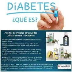 Solicítalo a Jime Belleza Diabetes, Essential Oils, Health Fitness, Living Essentials, Wellness, Tips, Healthy, Essential Oils For Anxiety, Essential Oil Combinations