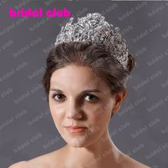 Cheap jewelry work, Buy Quality accessories psp directly from China accessories for grey dress Suppliers:     18K White Gold Plated Vintage Rhinestone Bridal Tiara Wedding Hair Accessories Crystal Pageant Crowns Wedding T