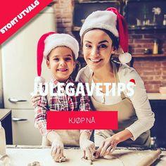 Nå finner du masse tips til julegaver i nettbutikken vår  Hva baker du til jul?  #slikkepott_no #nettbutikk Crochet Hats, Instagram, Fashion, Knitting Hats, Moda, La Mode, Fasion, Fashion Models, Trendy Fashion