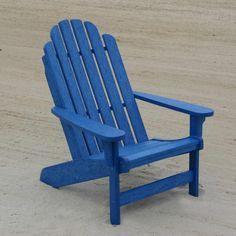 Breezesta Adirondack Chairs
