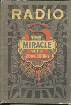 Vintage book design