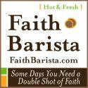 Bonnie Gray serves a double shot of faith