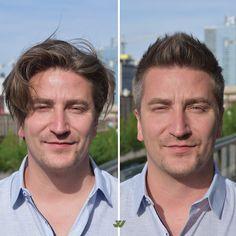Mens Cut by Jesse Wyatt #hair #haircut #menscut #jessewyatt