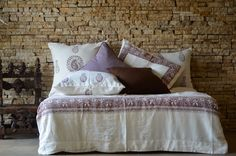Samode Linen Collection