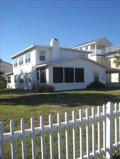 House vacation rental in Panama City Beach Area from VRBO.com! #vacation #rental #travel #vrbo