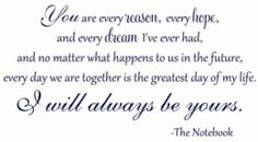Romantic and Cute Love Quotes for Your Boyfriend