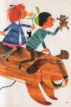Black childrens book illustrators