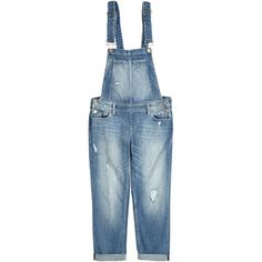 PAIGE Sierra Destructed Overall