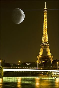 100 Stunning Views Of Eiffel Tower | See More Pictures | #SeeMorePictures