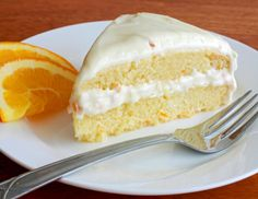 A light and delicate Savarin cake recipe that sparkles with fresh zesty orange flavors. One of my favorite styles of yeast cake, this is bliss on a plate. Frosting Recipes, Cake Recipes, Dessert Recipes, Köstliche Desserts, Delicious Desserts, Bolo Cake, Savarin, Let Them Eat Cake, Yummy Cakes