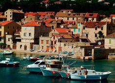 Komiža, Croatia