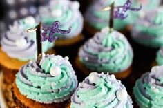  How to Throw an Under The Sea First Birthday Party   POPSUGAR Moms Photo 11