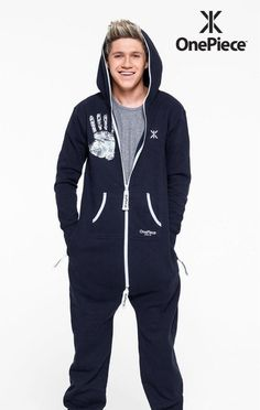 My onesie is on its way!!! Yay for being a stalker!!! Niall's handprint will be mine!! (Baggage. So much baggage...)