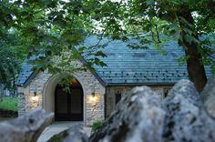 Beck Chapel, IU Bloomington