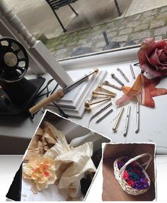 Tools french flower making how to make hats millinery classes tools french flower making how to make hats millinery classes hat academy diy diva pinterest flower fabric flowers and fabric flower tutorial mightylinksfo