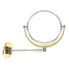 9 Best Wall Mounted Magnifying Mirrors Images In 2012