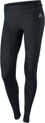 Nike Turnover Women's Leggings - Black, XL