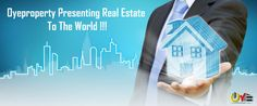 Find #Properties at anywhere in India that fulfill your requirments. #RealEstateIndia